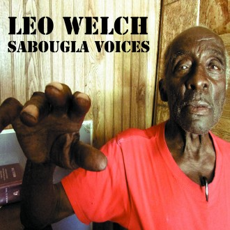 LeoWelch_Cover