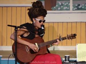 DSC02744Valerie June Interview