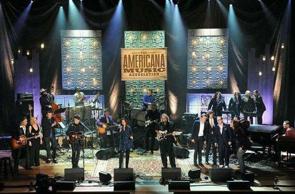 Americana Awards