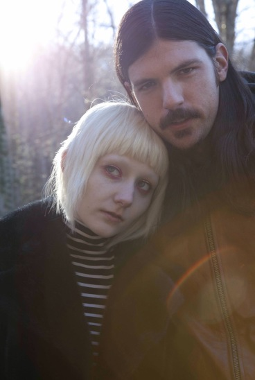 Seth Avett & Jessica Rae Mayfield Sing Elliott Smith Project