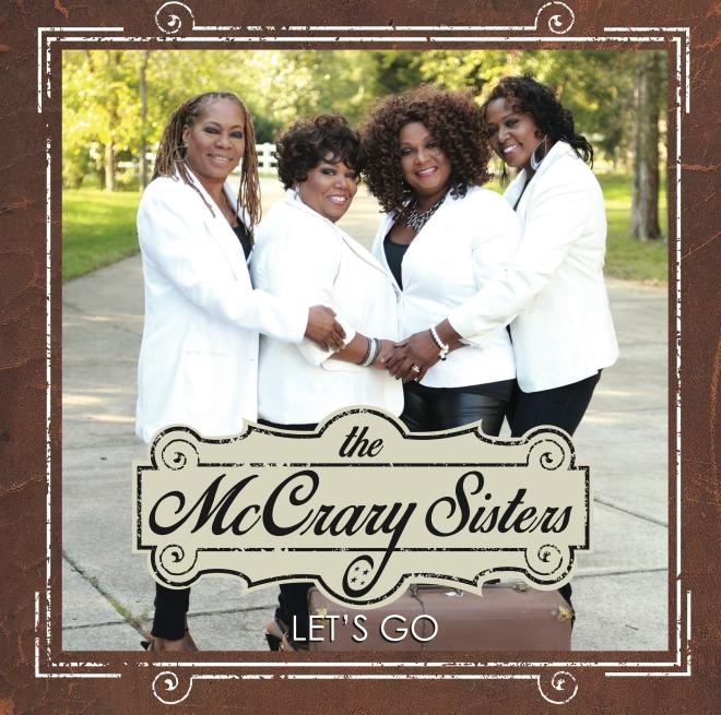 mccrary sisters album