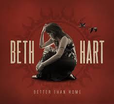 beth hart better than home