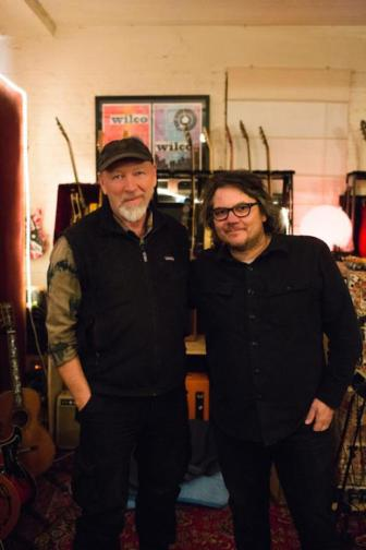 richard thompson and jeff tweedy