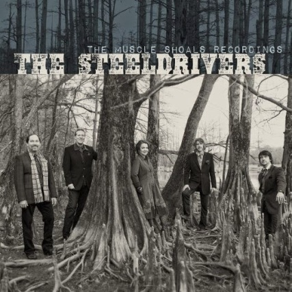 steeldrivers muscle shoals sound