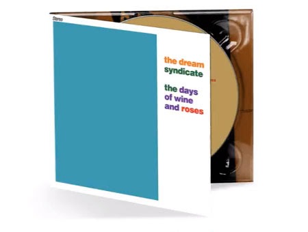 dream syndicate - days of wine and roses