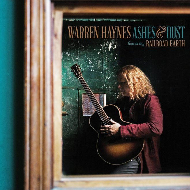 warren hayes ashes & dust