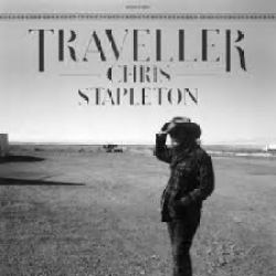 chris stapleton traveller