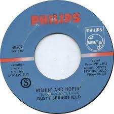 dusty springfield wishing