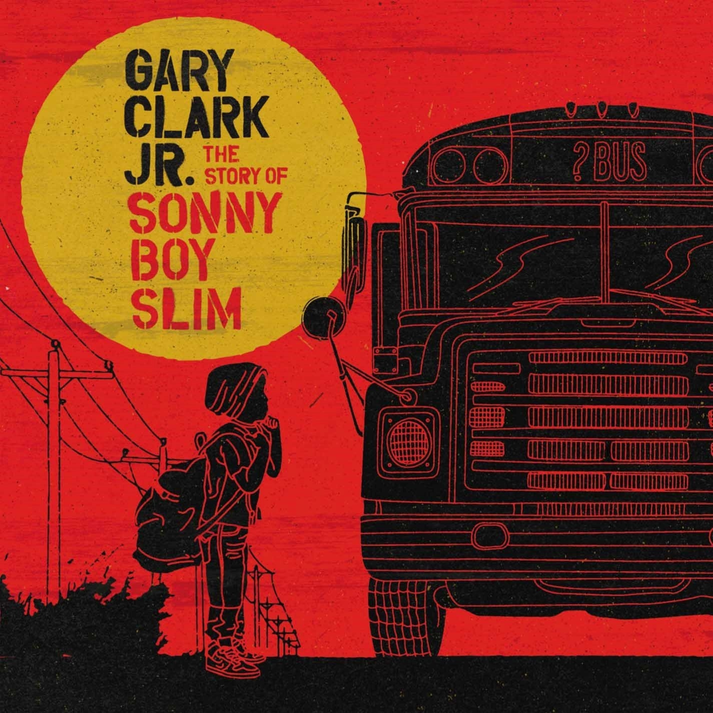 GaryClark sonny boy slim