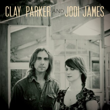 clay parker and jodi james ep cover