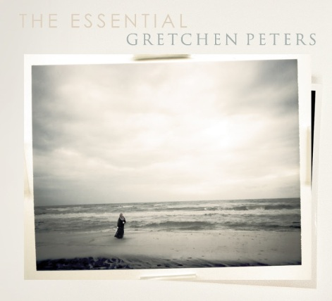 gretchen peters essential CD