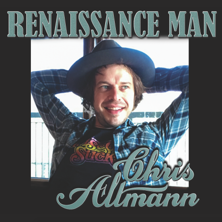 chris altmann renaissance man