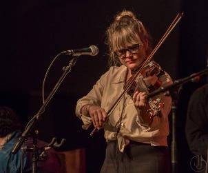 Sara Watkins - photo Jim Jacob