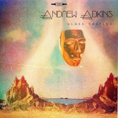 andrew adkins Glass Castles Album Cover