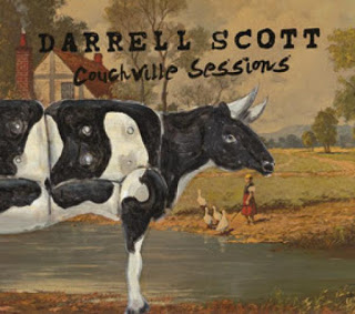darrell scott couchville sessions
