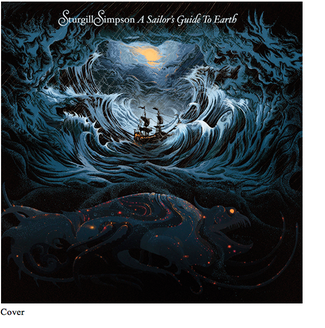 sturgill simpson a sailor's guide