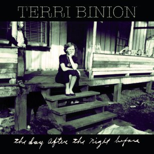 terri binion the day after the night before
