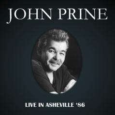 john prine live in asheville