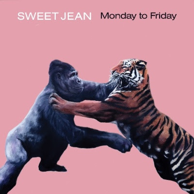 sweet jean monday to friday