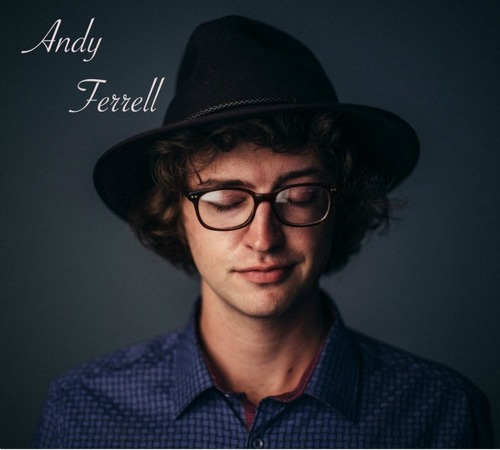 andy ferrell at home cover