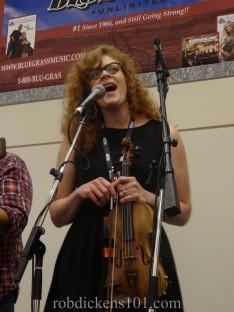 Becky Buller