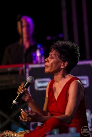Bettye Lavette - photo Jim Jacob