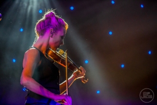 Amanda Shires - photo Jim Jacob