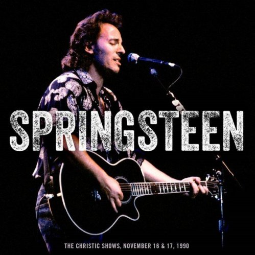 bruce springsteen christic