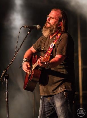 Steve Earle - photo Jim Jacob