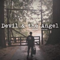 shawn lidster - devil & the angel
