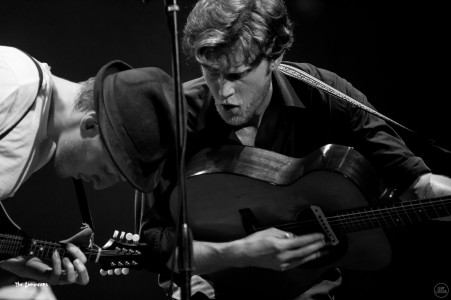 The Lumineers - photo Jim Jacob