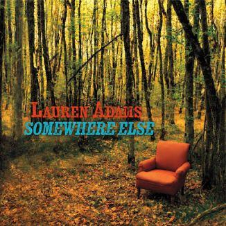 lauren adams somewhere else