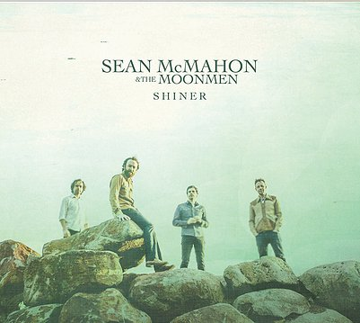 sean mcmahon & the moonmen shiner