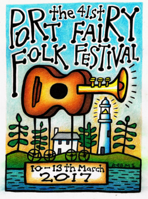 port-fairy-logo